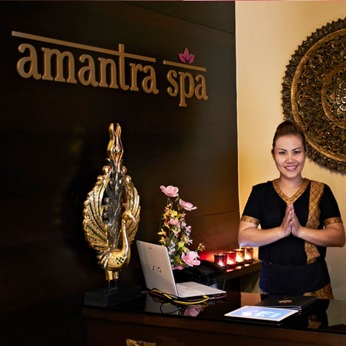 Amantra Spa in Pune